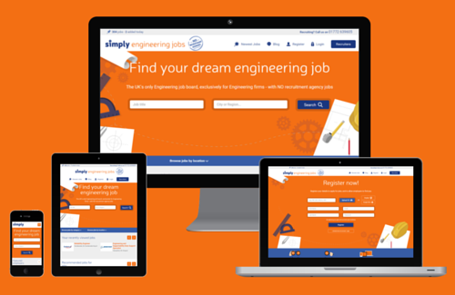New Job Board To Provide 1000s Of Engineers In The Uk With