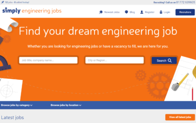 Recruiter Guide To Simply Engineering Jobs