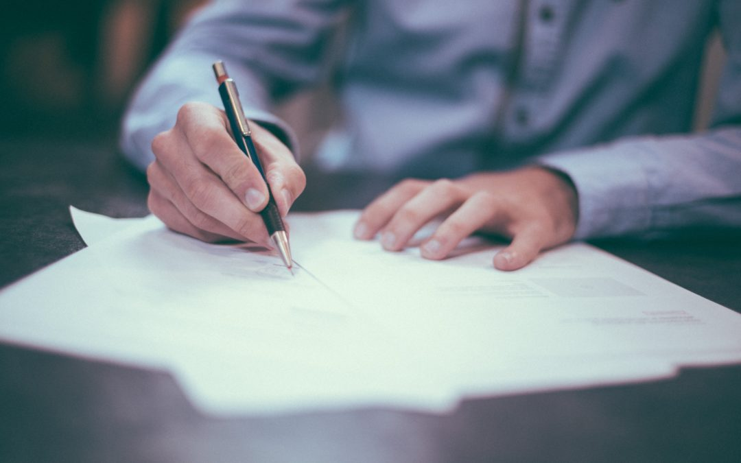 How to write an engineer cover letter